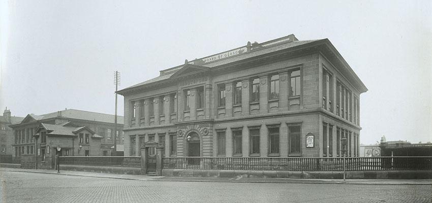 Exterior (1916)